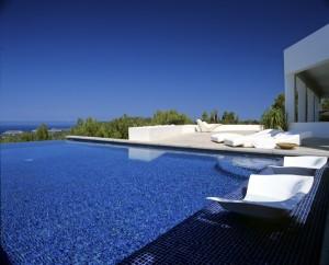Villas de alquiler en Ibiza